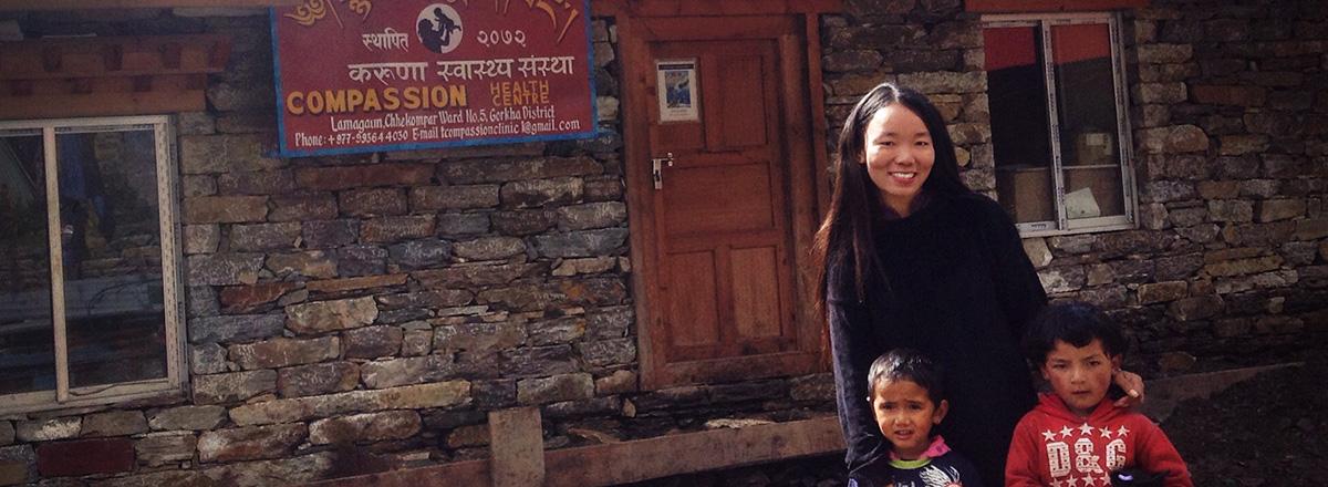 Compassion Health Centre, Tsum Valley, Gorkha