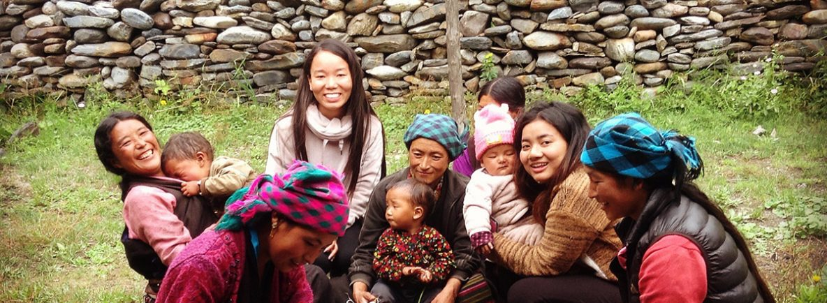 Compassion Health Centre, Tsum Valley, Gorkha