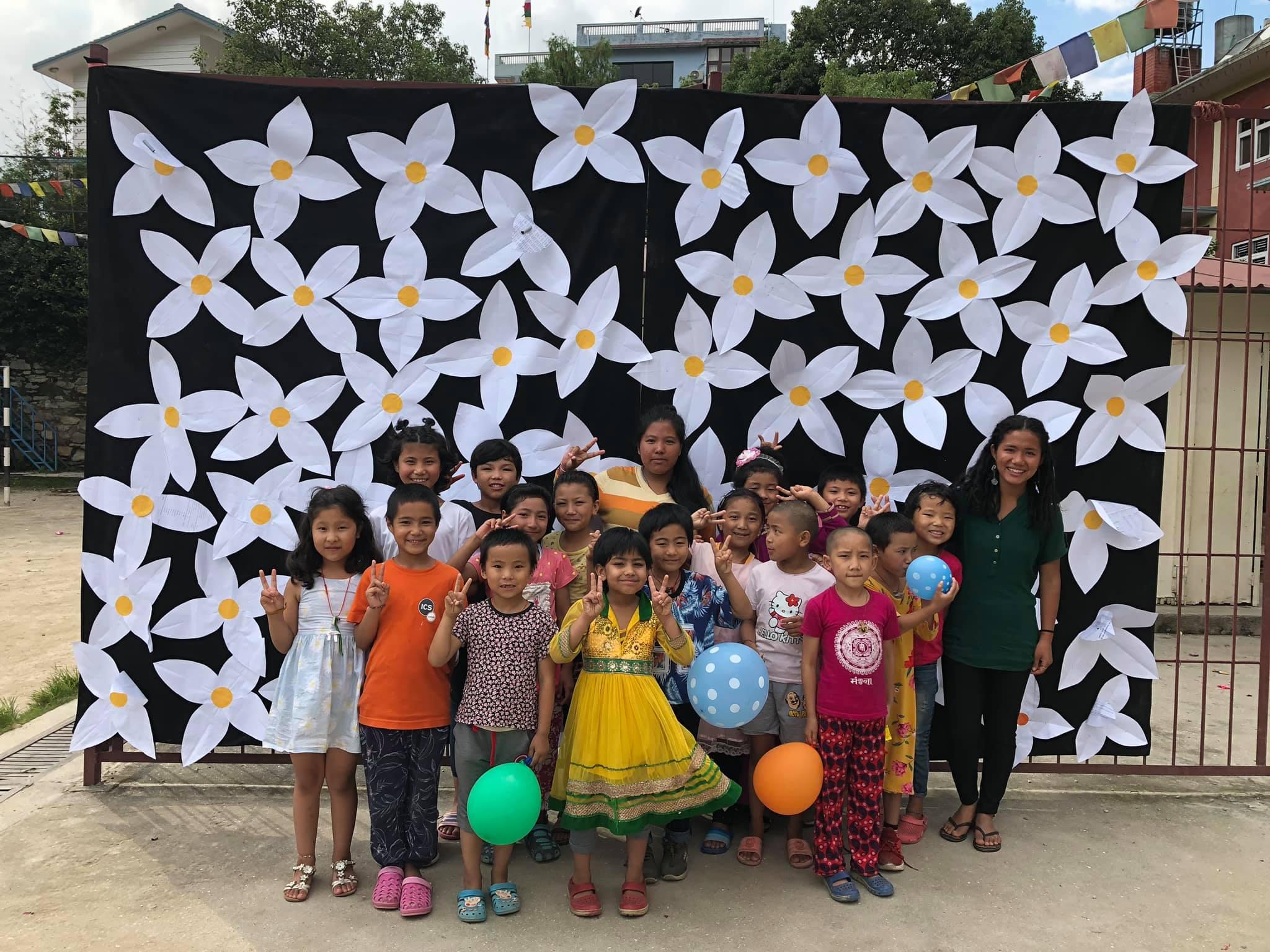 SMD Childrens Day