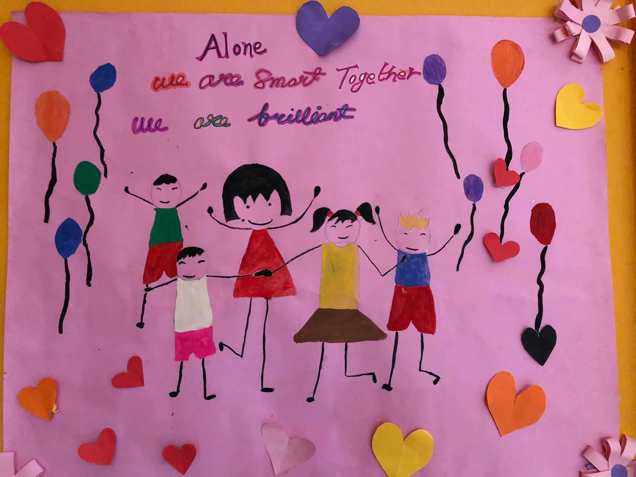 SMD School Childrens Day