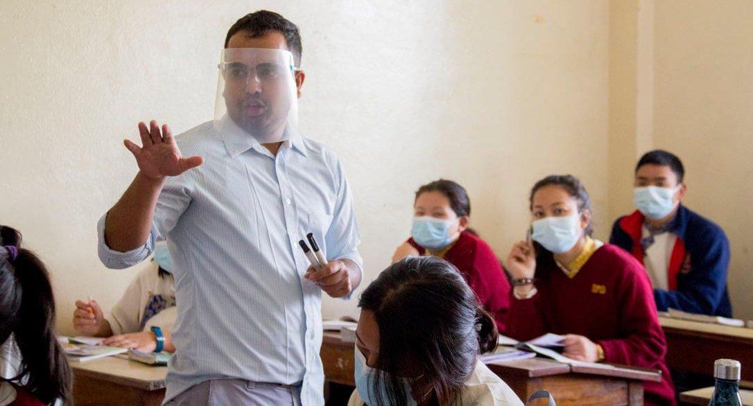 SMD School classes